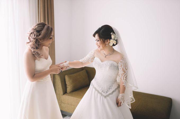 Wedding Anton & Lina by Cheers Photography - 014