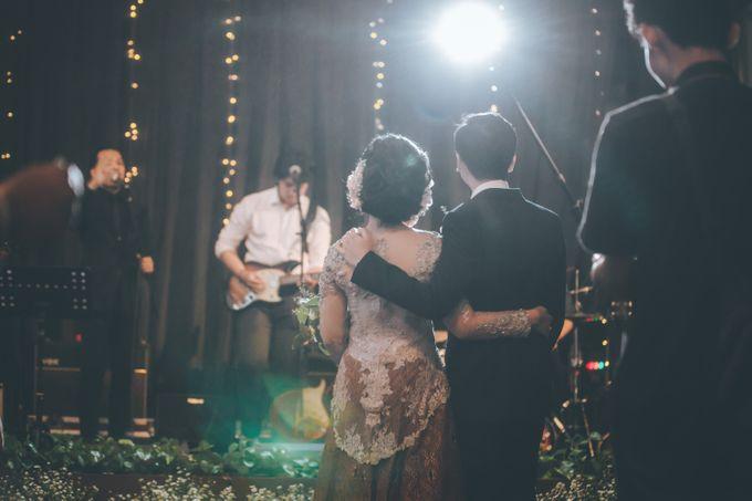Resepsi Pernikahan Satria & Putri at Hotel Atlet Century by GoFotoVideo - 036