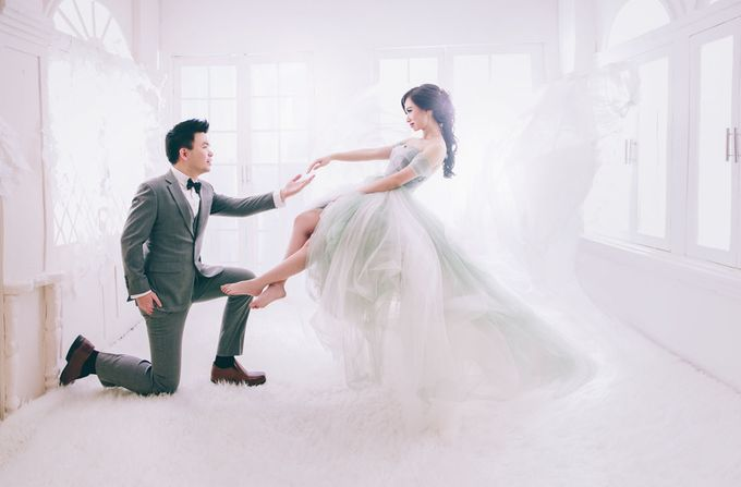 Christine & Jianhan by Robin Alfian Photography - 006