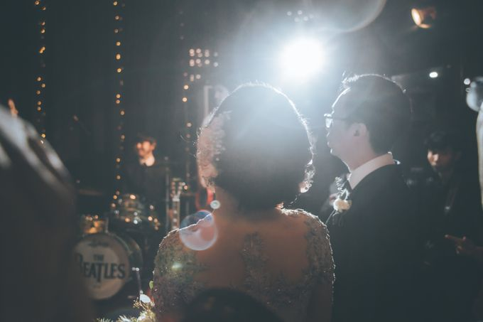 Resepsi Pernikahan Satria & Putri at Hotel Atlet Century by GoFotoVideo - 016