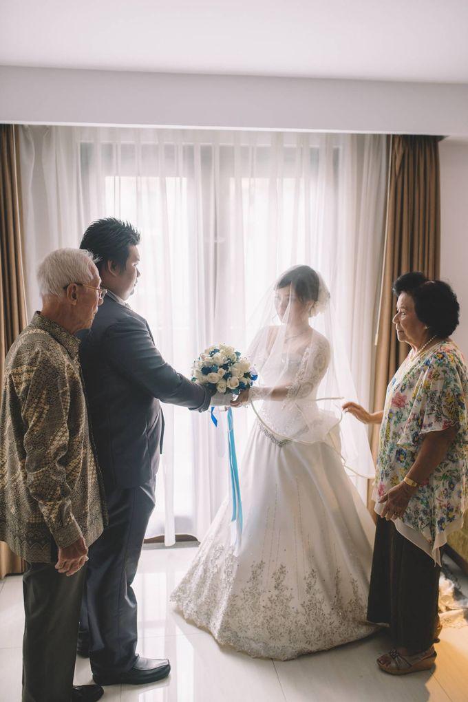 Wedding Anton & Lina by Cheers Photography - 025