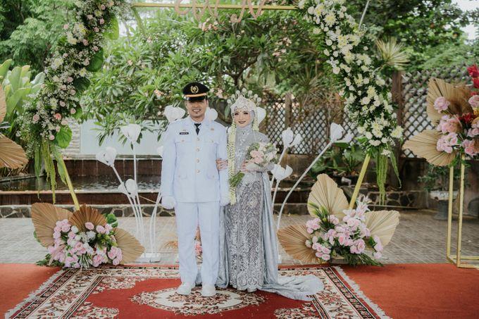 Momen Para Pengantin by iir bahari professional makeup and wedding - 001
