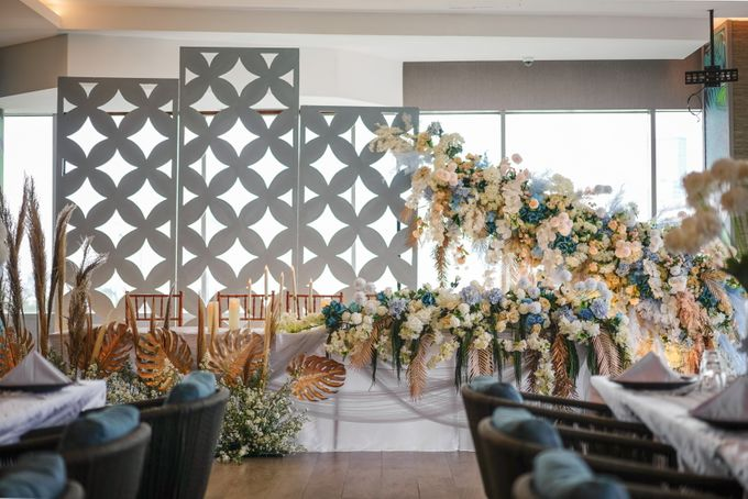 WEDDING @MERCURE GATOT SUBROTO by GLORIOSA DECORATION - 026
