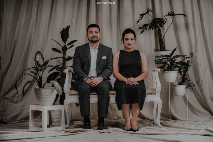 Prewedding Silver Package by airwantyanto project - 030