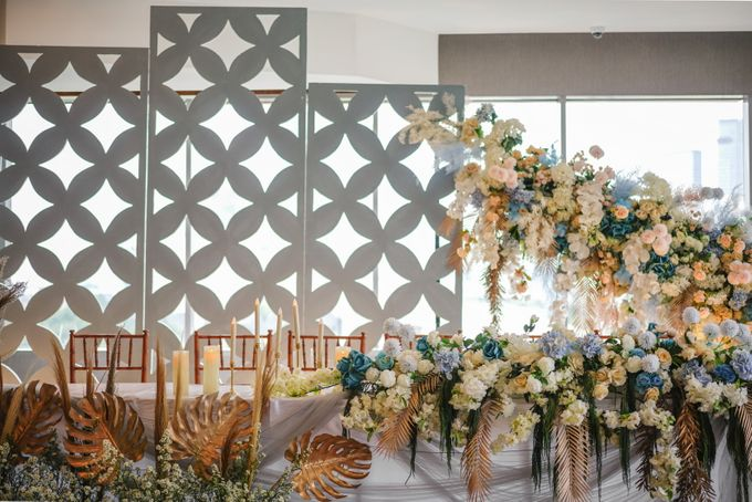 WEDDING @MERCURE GATOT SUBROTO by GLORIOSA DECORATION - 027