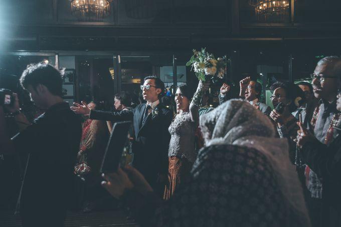 Resepsi Pernikahan Satria & Putri at Hotel Atlet Century by GoFotoVideo - 005