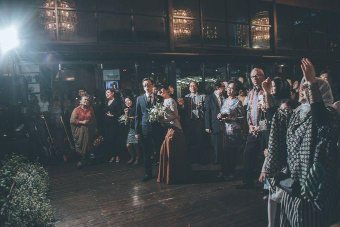 Resepsi Pernikahan Satria & Putri at Hotel Atlet Century by GoFotoVideo - 007