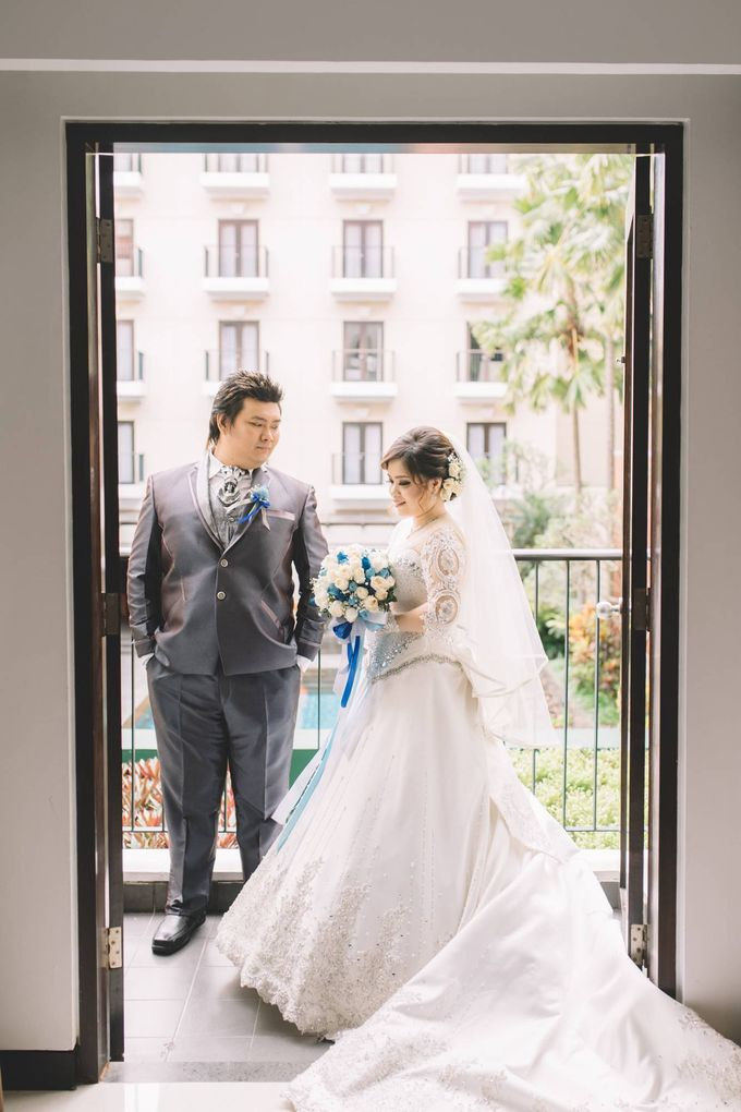 Wedding Anton & Lina by Cheers Photography - 029