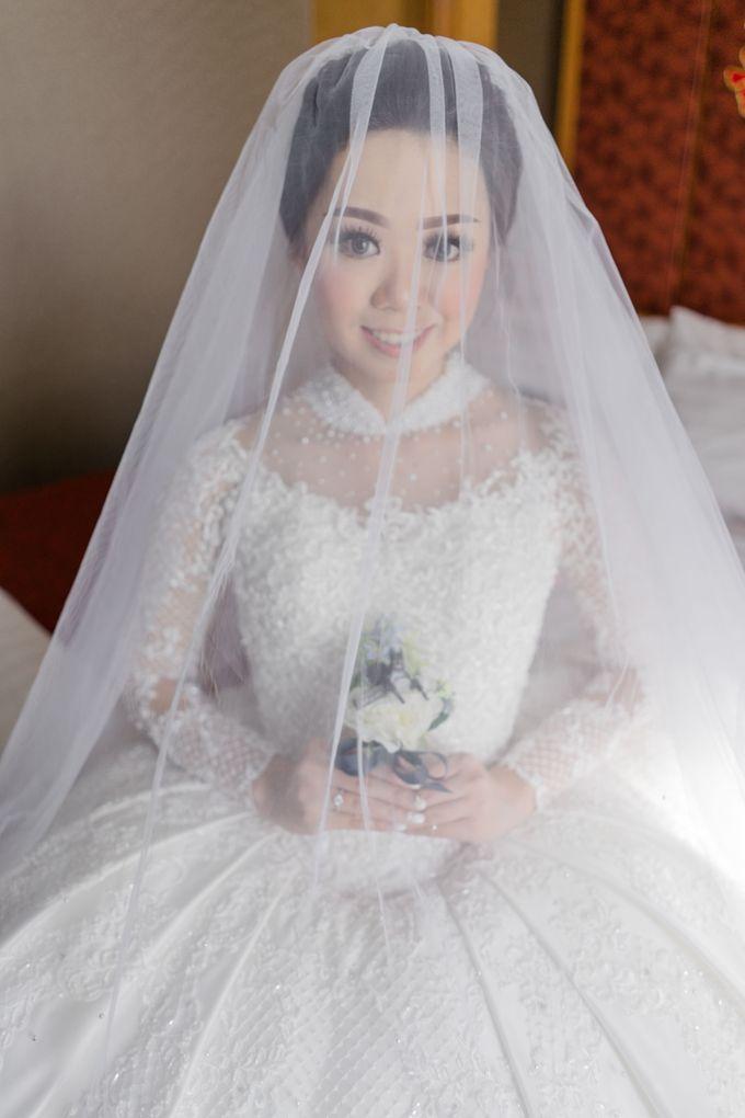 Wedding Day of Daniel & Jennie by Écru Pictures - 007