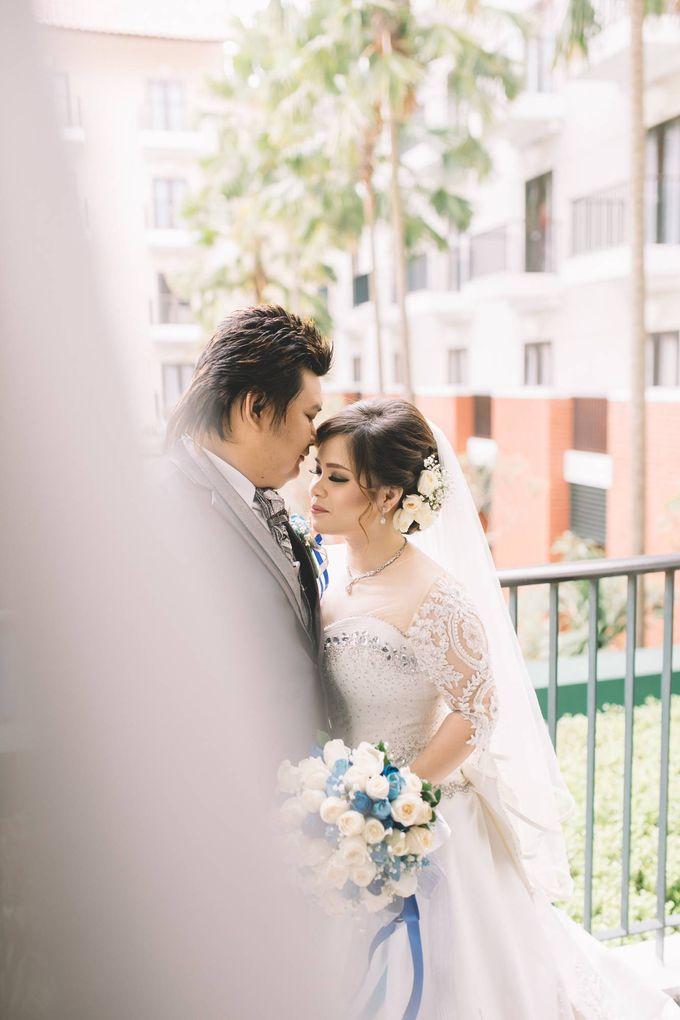 Wedding Anton & Lina by Cheers Photography - 031