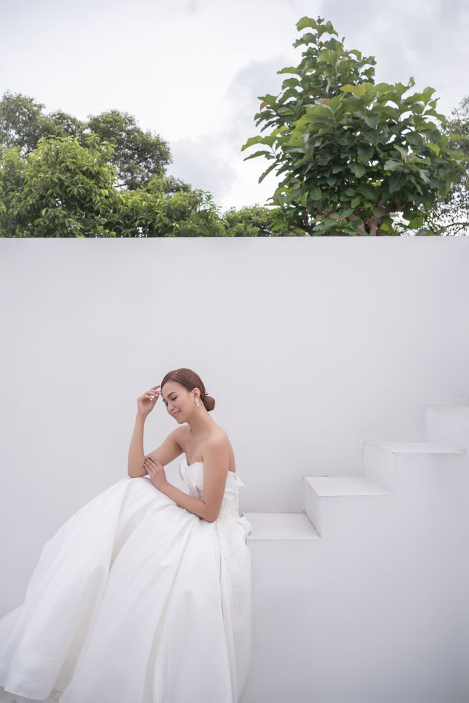 By Gorgeous Bridal Organizer ❤ by Gorgeous Bridal Jakarta - 011