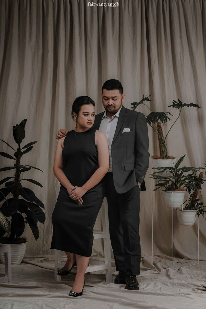Prewedding Silver Package by airwantyanto project - 031