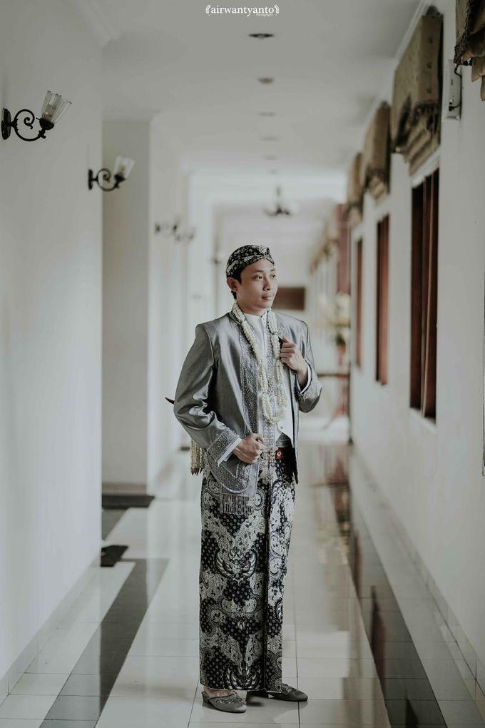 Wedding Giska & Biondi akad & resepsi by airwantyanto project - 004