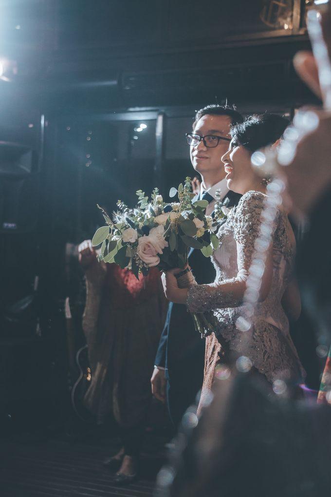 Resepsi Pernikahan Satria & Putri at Hotel Atlet Century by GoFotoVideo - 015