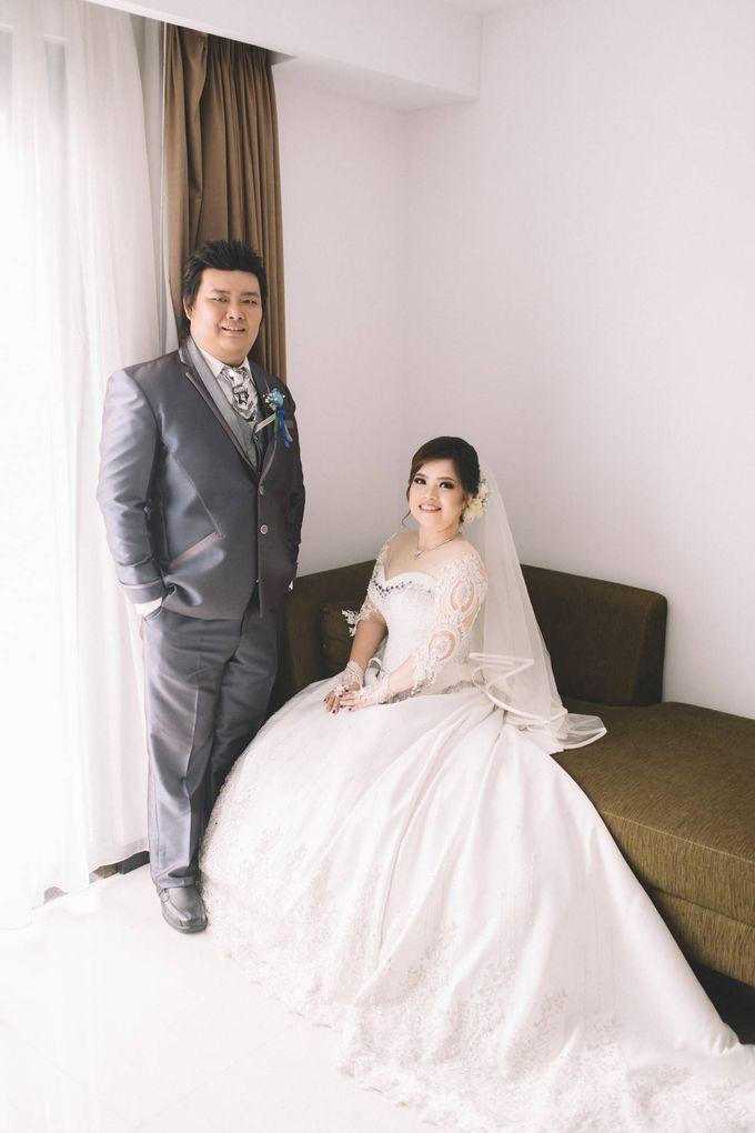 Wedding Anton & Lina by Cheers Photography - 032