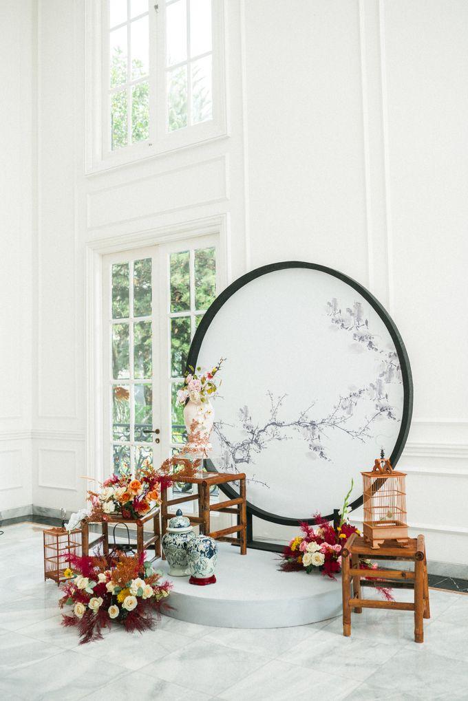 Intimate Wedding Package by Sweetsalt - 002