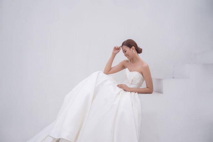 By Gorgeous Bridal Organizer ❤ by Gorgeous Bridal Jakarta - 009