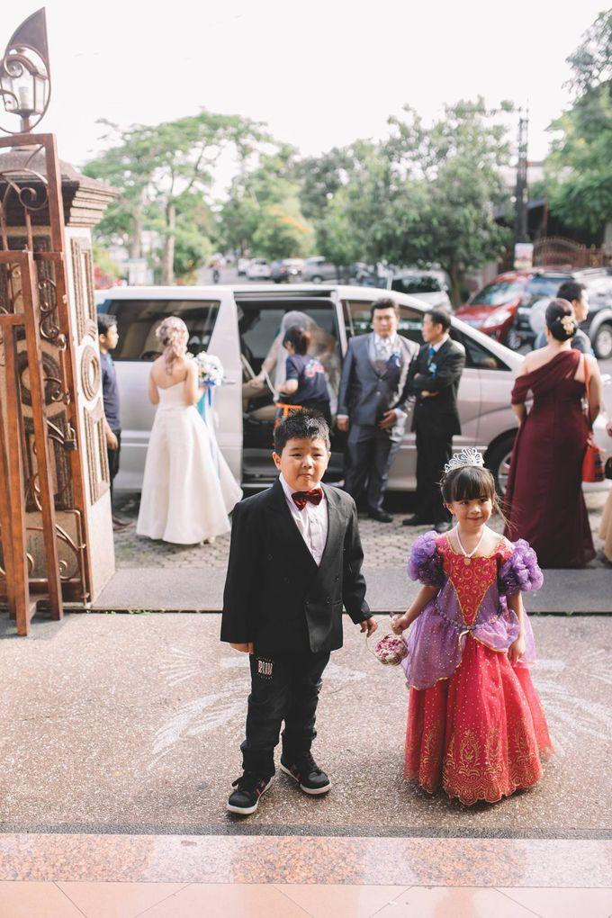 Wedding Anton & Lina by Cheers Photography - 034