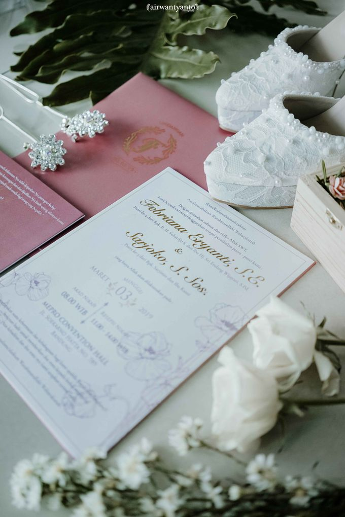 Wedding Bronze Package by airwantyanto project - 002