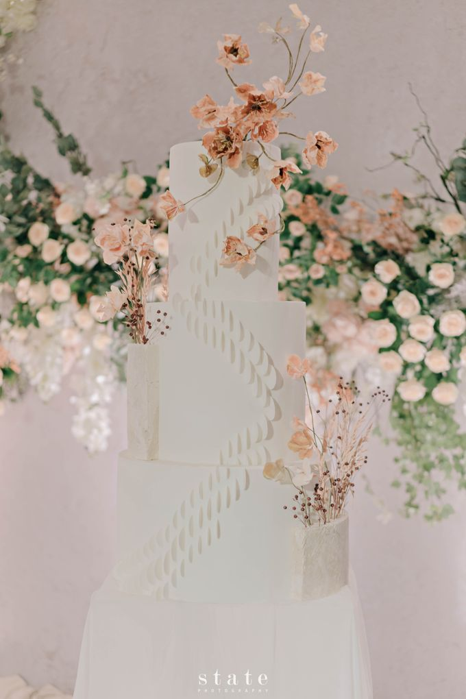 Wedding - Billy & Sharon by State Photography - 037