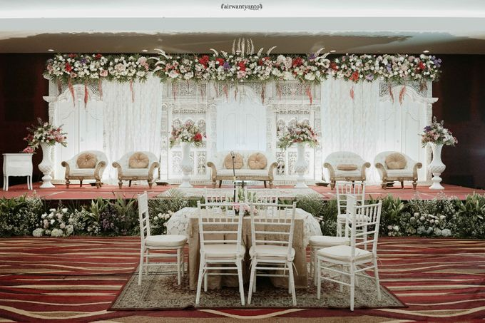 Wedding Bronze Package by airwantyanto project - 004