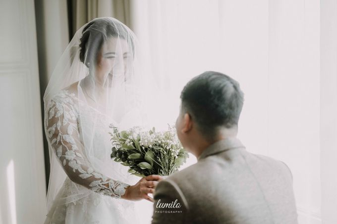Wedding of Edo & Heidy by Lumilo Photography - 005