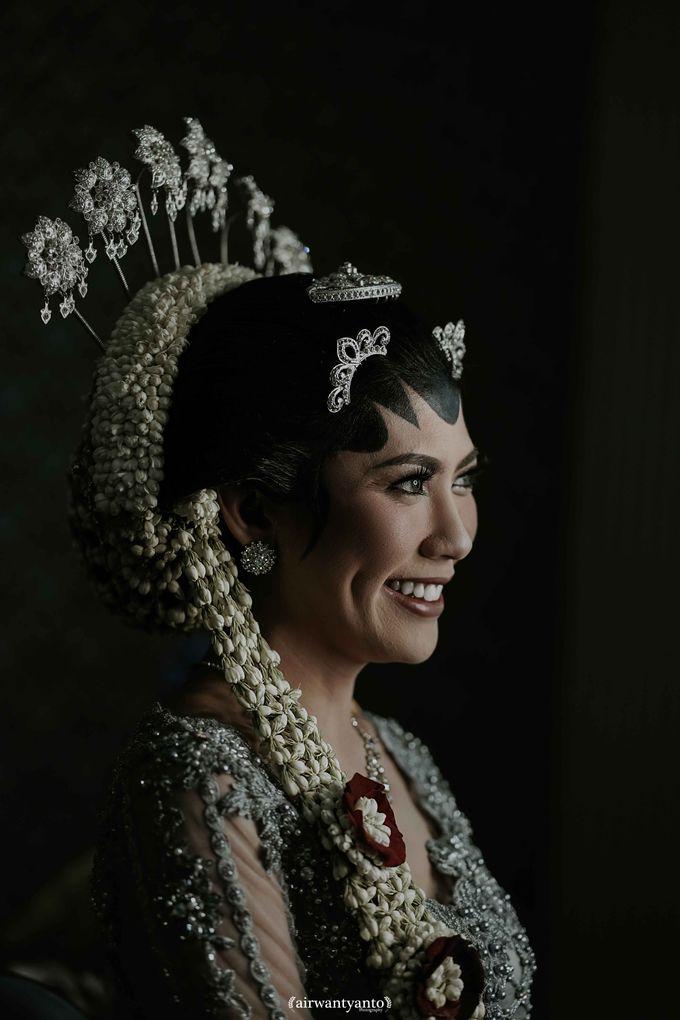 Wedding Giska & Biondi akad & resepsi by airwantyanto project - 001