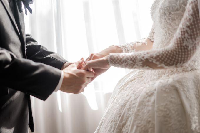 Wedding Day of Daniel & Jennie by Écru Pictures - 042