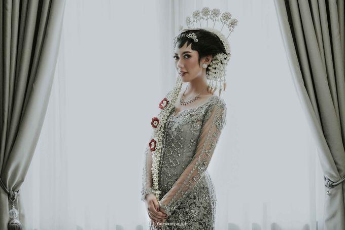 Wedding Giska & Biondi akad & resepsi by airwantyanto project - 002