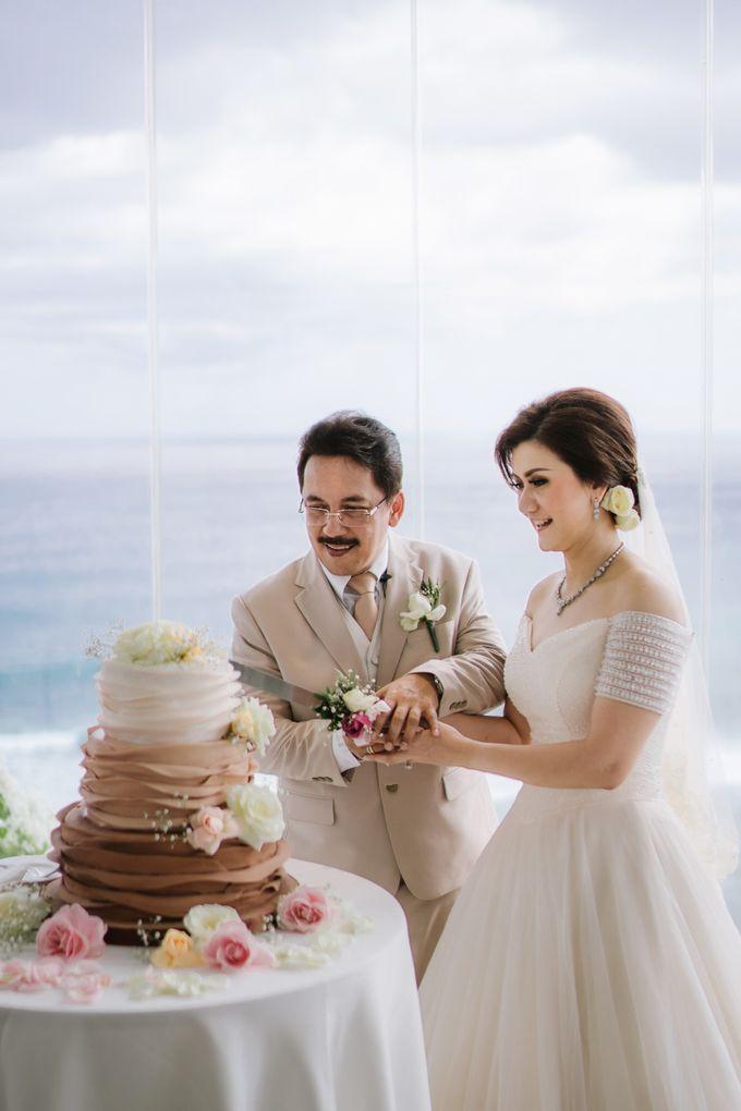 Bambang & Bunga Wedding by KAMAYA BALI - 008