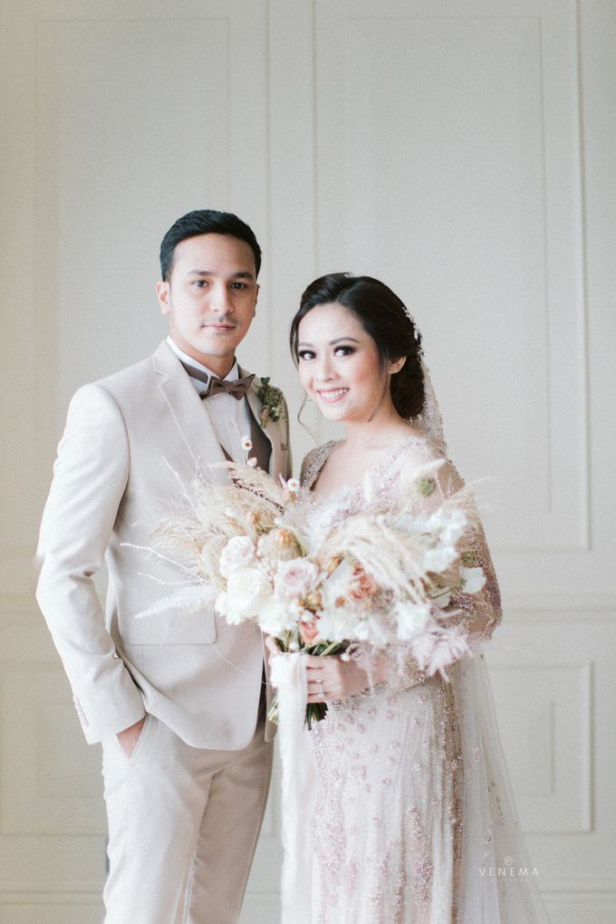 Arman & Alya Traditional Wedding Day by Venema Pictures - 045