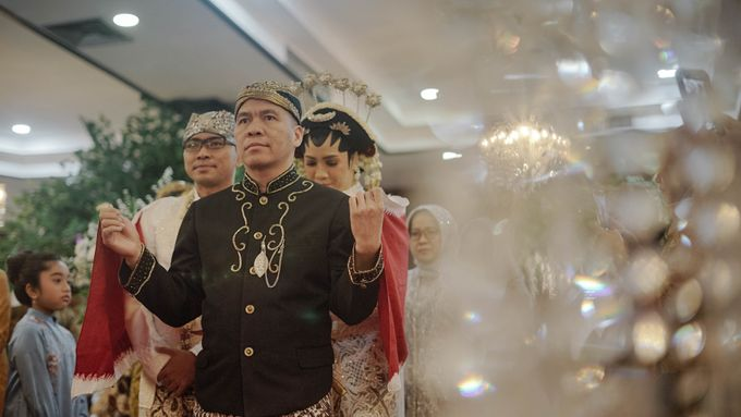 Saskia & Pungki by Simple Wedding Organizer - 021