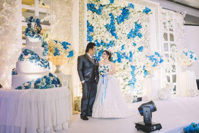 Wedding Anton & Lina by Cheers Photography - 050