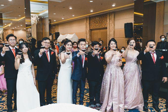 Wedding Anggi & Melisa by KianPhotomorphosis - 002