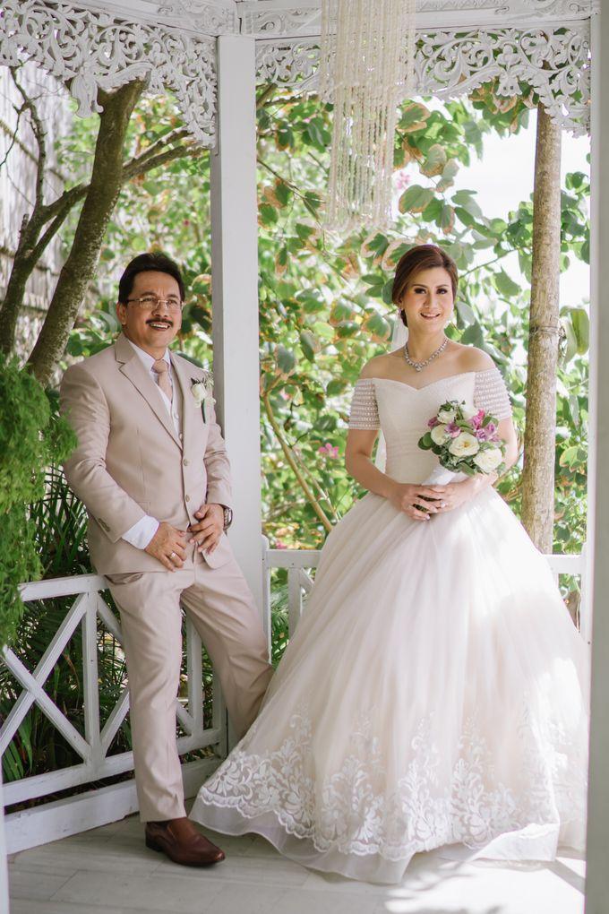 Bambang & Bunga Wedding by KAMAYA BALI - 007