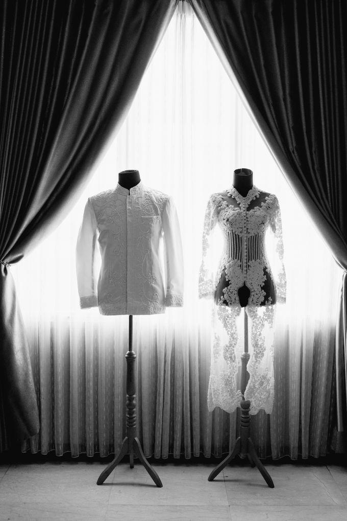 Nurul & Resky by Simple Wedding Organizer - 006