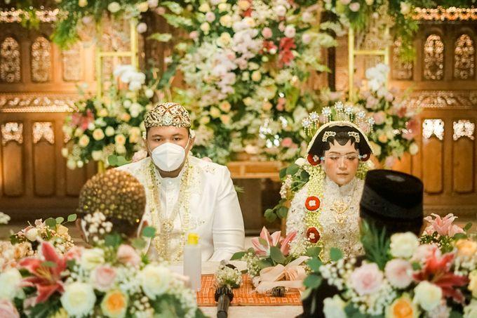 Plataran Dharmawangsa by Top Fusion Wedding - 005