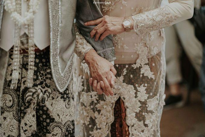 Wedding Giska & Biondi akad & resepsi by airwantyanto project - 009