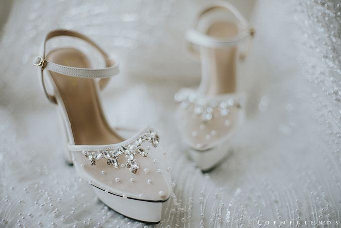 Bobby & Fany wedding by lop - 004