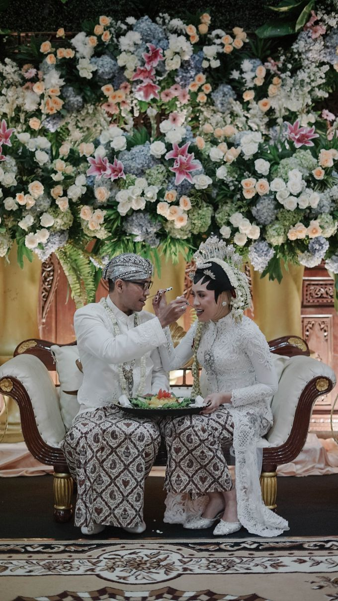 Saskia & Pungki by Simple Wedding Organizer - 026