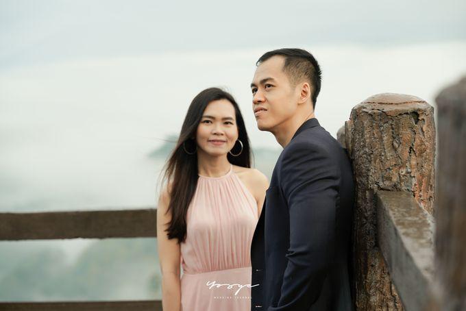 Pre-Wedding by Yosye Wedding Journal - 028
