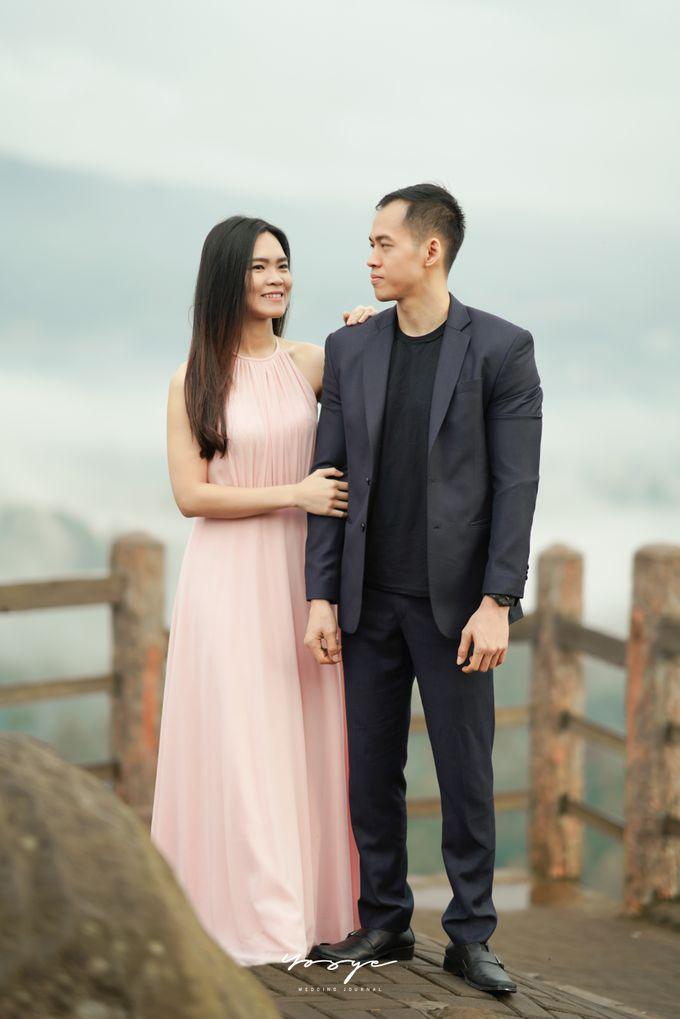 Pre-Wedding by Yosye Wedding Journal - 030
