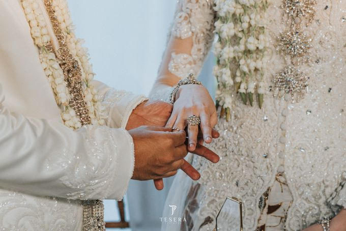 The Wedding Of Katie & Indra by AS2 Wedding Organizer - 001