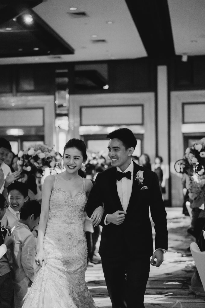 Wedding of Mitch & Joanna by Natalie Wong Photography - 017
