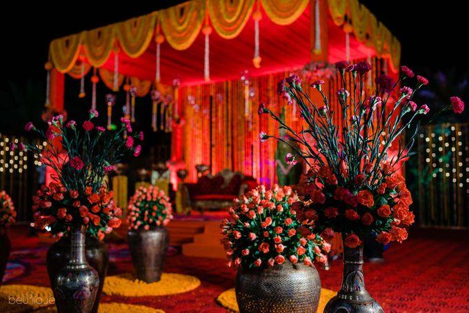 NIDHI WeDDING by Nuptials by Priyanka Pandey - 001