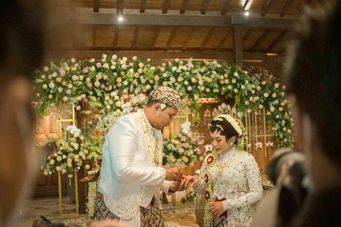 Plataran Dharmawangsa by Top Fusion Wedding - 001