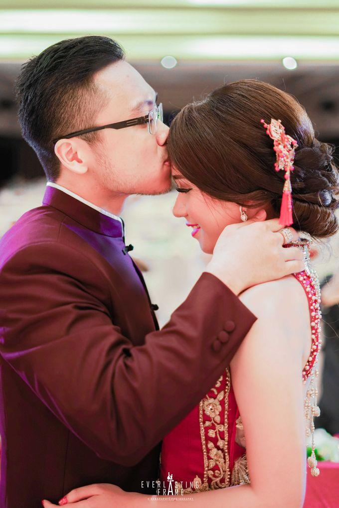 Alan & Vidya Engagement by Everlasting Frame - 030