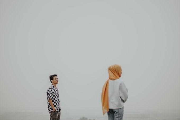 Preweding Chandra&Ani by Zaki Photography - 001