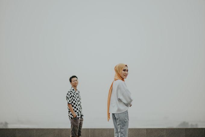 Preweding Chandra&Ani by Zaki Photography - 003