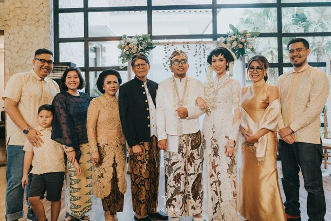 The Wedding Of Katie & Indra by AS2 Wedding Organizer - 002